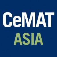 CeMAT ASIA 2018