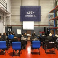 Technical training in Spain