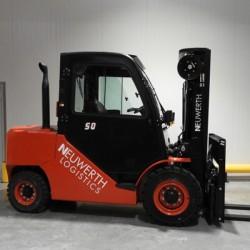 Diesel 5.0t 5.0m